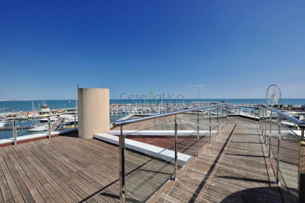 Appartamento in Vendita a Rimini Centro:  3 locali, 130 mq  - Foto 1