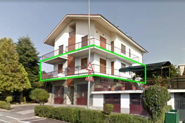 Appartamento in vendita a Moncalieri, 5 locali, prezzo € 190.000 | CambioCasa.it
