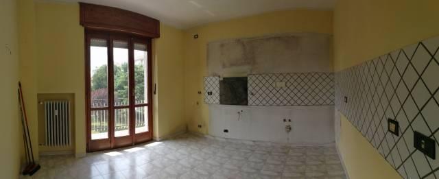 Appartamento in ottime condizioni in affitto Rif. 7299816
