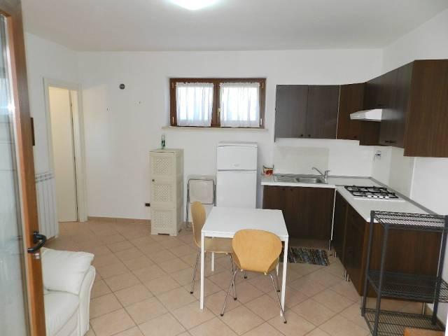 Appartamento in ottime condizioni arredato in affitto Rif. 7295511
