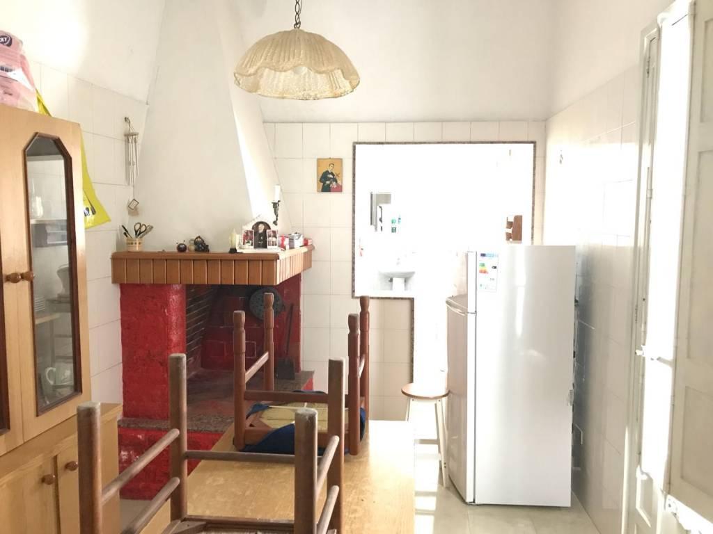 Casa indipendente trilocale in vendita a San Cesario di Lecce (LE)