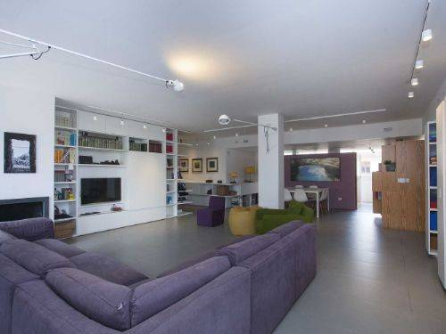 Appartamento in vendita via Marche 45 Palermo