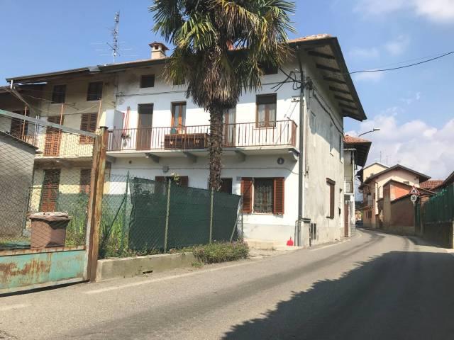 Casa Indipendente in ottime condizioni in vendita Rif. 7298344