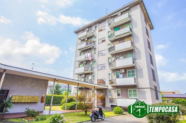 Appartamento in buone condizioni in vendita Rif. 7297041
