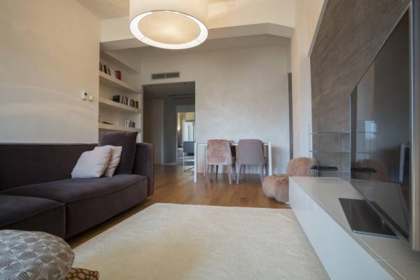 Appartamento in ottime condizioni in vendita Rif. 7295974