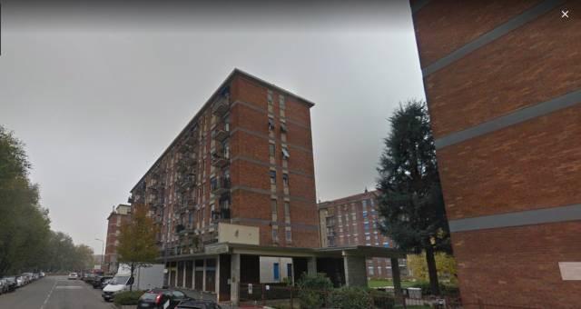Appartamento in buone condizioni in vendita Rif. 7296103