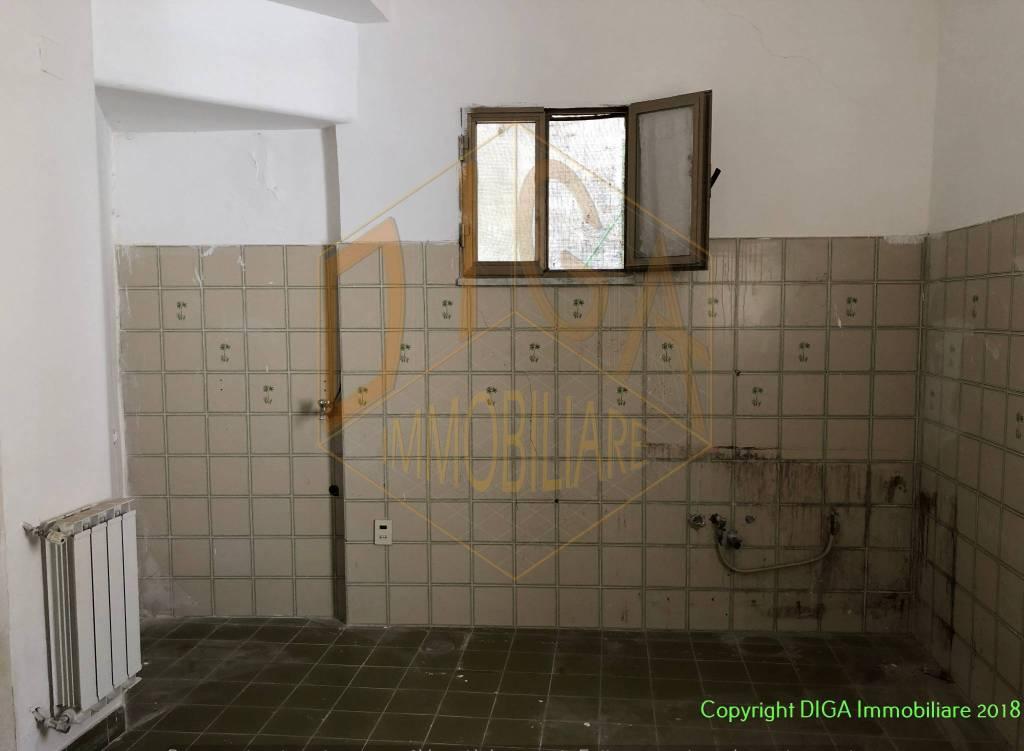 Appartamento da ristrutturare in vendita Rif. 9292425