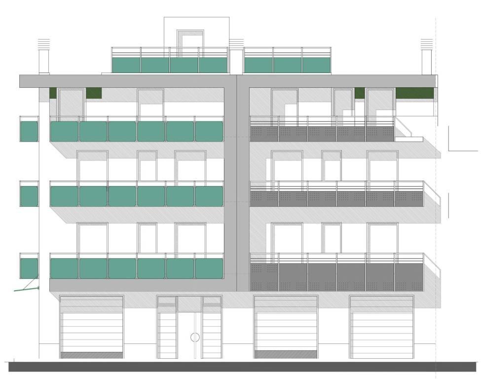 Nuovi appartament - attici a San Benedetto del Tronto