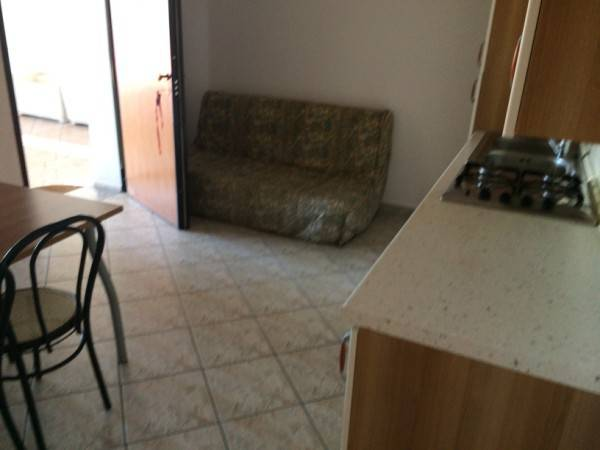 Appartamento in buone condizioni arredato in affitto Rif. 7295405