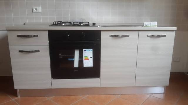 Appartamento in buone condizioni arredato in affitto Rif. 7296819