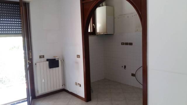 Appartamento in buone condizioni in vendita Rif. 7283392