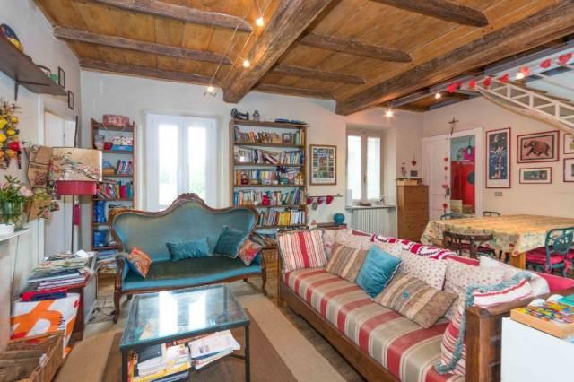 Appartamento in ottime condizioni in vendita Rif. 7296957