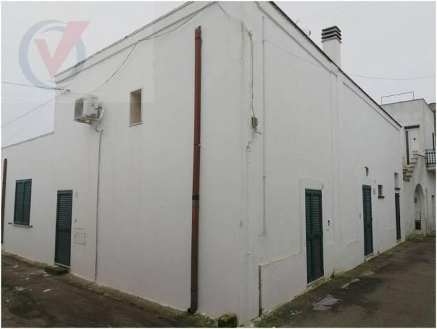 Soluzione Indipendente in vendita a Nociglia, 4 locali, prezzo € 120.000 | CambioCasa.it