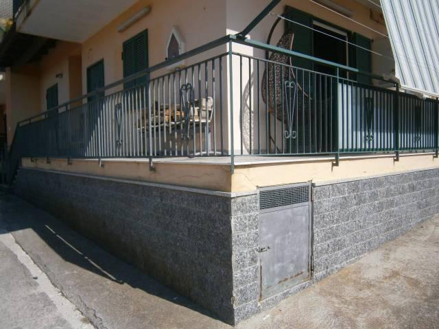 Appartamento in ottime condizioni in affitto Rif. 7298224