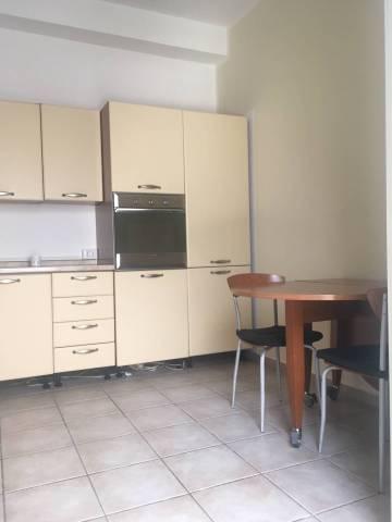 Appartamento in ottime condizioni arredato in affitto Rif. 7298294
