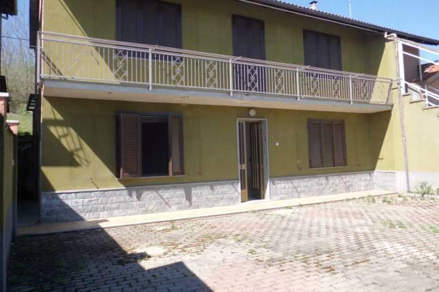 Villa in vendita a Sommariva del Bosco, 4 locali, prezzo € 105.000 | CambioCasa.it
