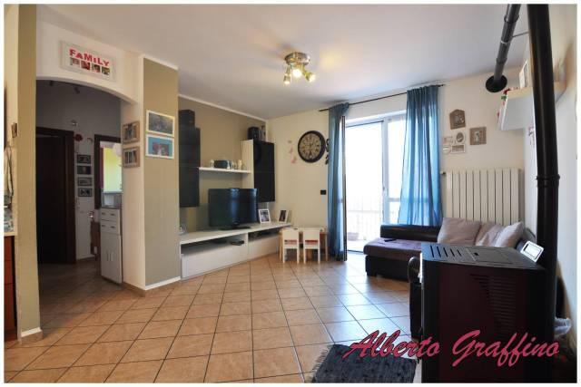 Appartamento in affitto a San Benigno Canavese, 3 locali, prezzo € 470 | CambioCasa.it