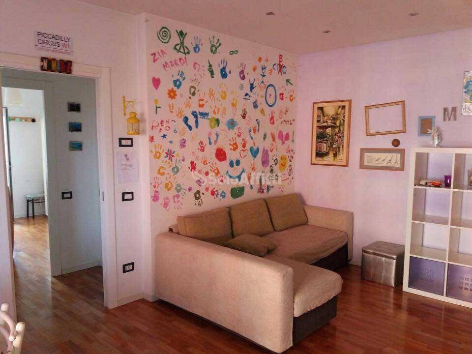 Appartamento in buone condizioni arredato in affitto Rif. 7311240