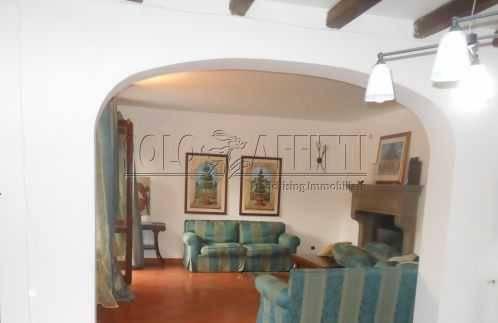 Appartamento in ottime condizioni arredato in affitto Rif. 7310590