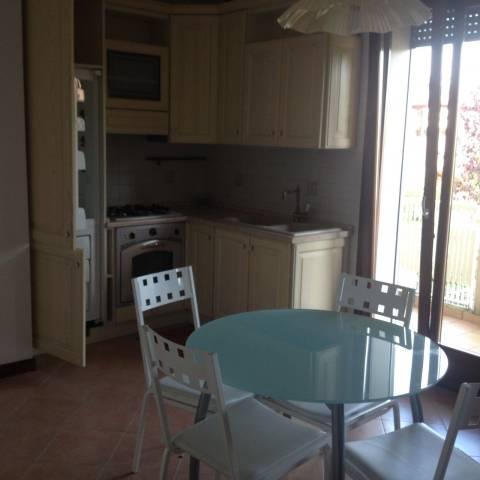 ALBIGNASEGO - SAN TOMMASO mini appartamento arredato