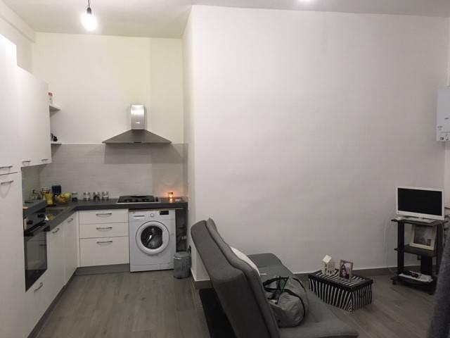 Appartamento in ottime condizioni parzialmente arredato in affitto Rif. 7310862