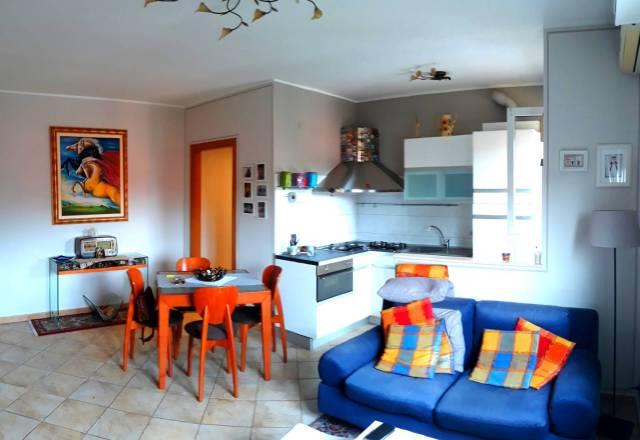 Appartamento in ottime condizioni in vendita Rif. 7310007