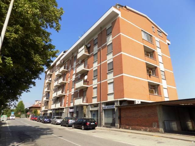 Appartamento in buone condizioni arredato in vendita Rif. 7310345
