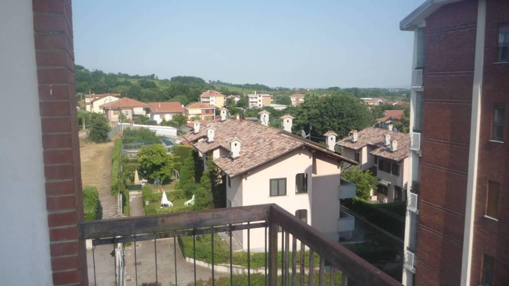 Appartamento in affitto a Caluso, 3 locali, prezzo € 300 | CambioCasa.it