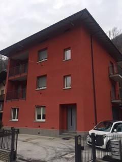 Appartamento in affitto a Zogno, 2 locali, prezzo € 420 | PortaleAgenzieImmobiliari.it