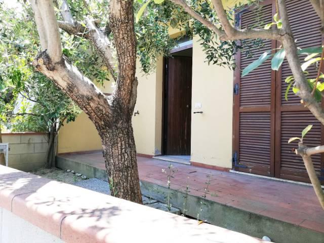 Appartamento in ottime condizioni in affitto Rif. 7316527