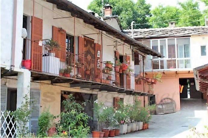 Appartamento in vendita a Torre Pellice, 4 locali, prezzo € 22.500 | CambioCasa.it