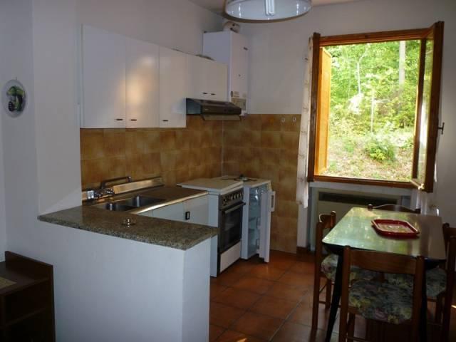 Appartamento in buone condizioni arredato in vendita Rif. 7316671