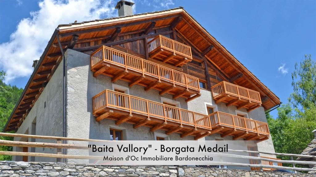 Appartamento in vendita a Bardonecchia, 3 locali, prezzo € 144.000   PortaleAgenzieImmobiliari.it