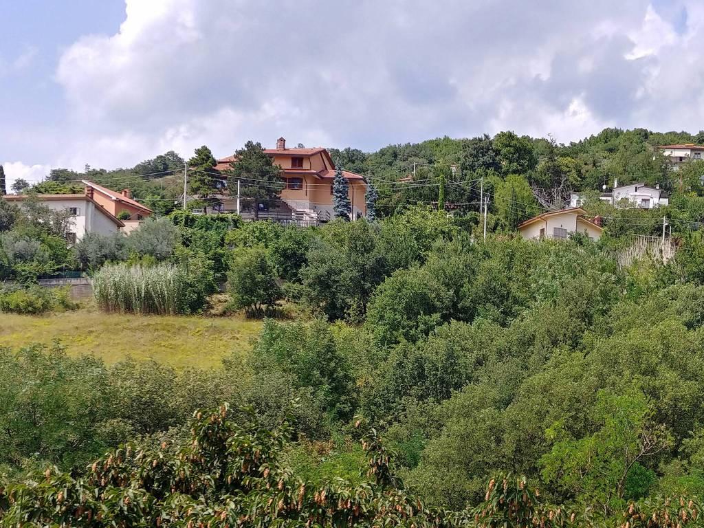 terreno edificabile via Risano