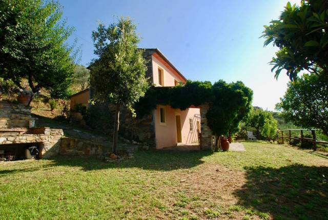 Rustico / Casale in ottime condizioni arredato in vendita Rif. 7323204