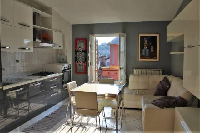 Appartamento in ottime condizioni arredato in affitto Rif. 7326375