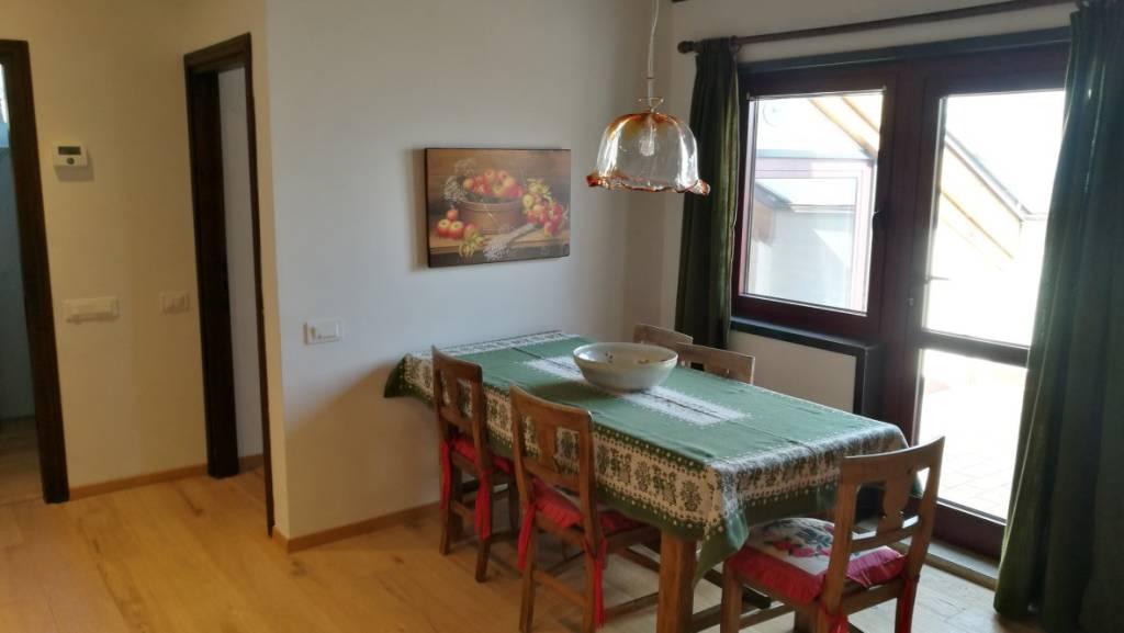 Appartamento al Villaggio Veronza
