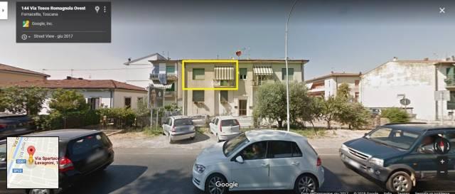 Appartamento da ristrutturare in vendita Rif. 7326723