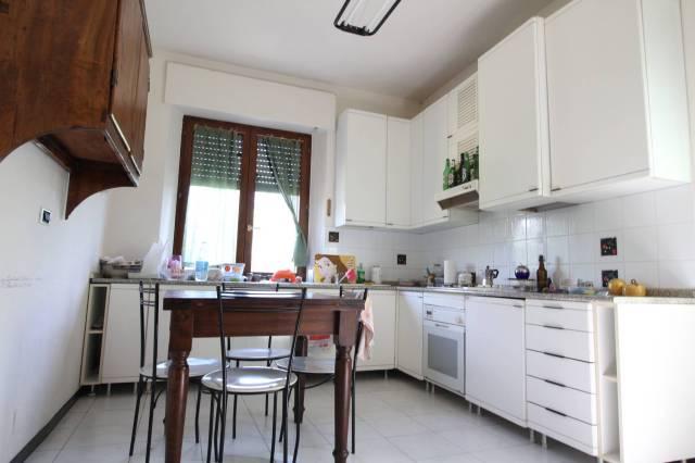 Appartamento in ottime condizioni arredato in affitto Rif. 7325360