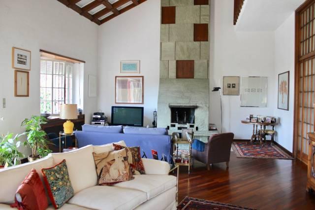 Appartamento in buone condizioni parzialmente arredato in affitto Rif. 7323692