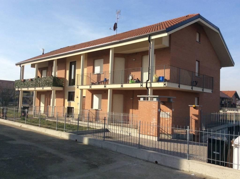 Appartamento in vendita viale Enrico Berlinguer Moncalieri