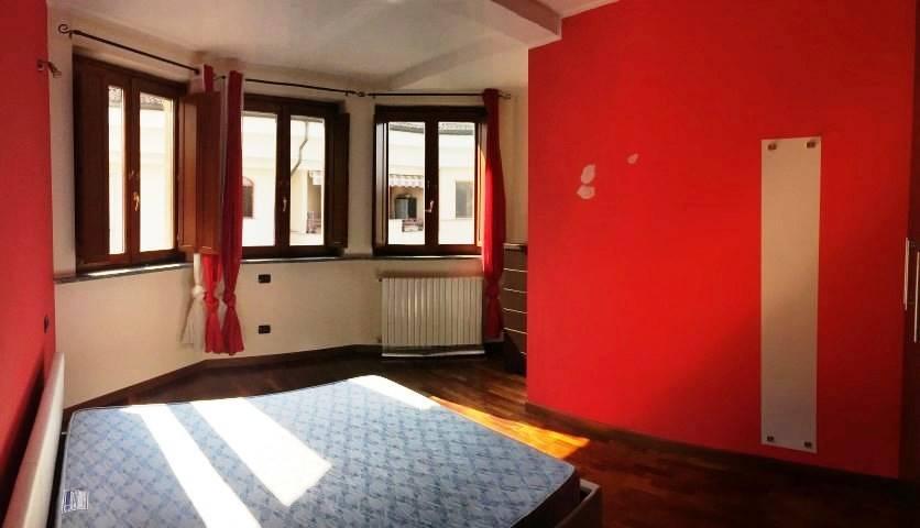 Appartamento in buone condizioni in vendita Rif. 7323854