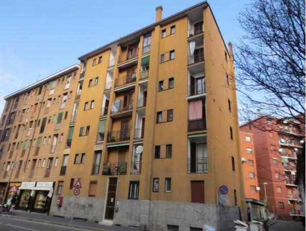 Appartamento in buone condizioni in vendita Rif. 7326092