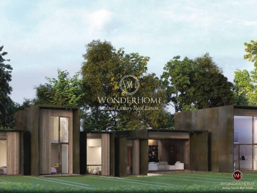 Villa 5 locali in vendita a Reggio nell'Emilia (RE)