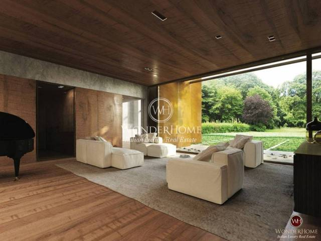 Villa 5 locali in vendita a Reggio nell'Emilia (RE)-4