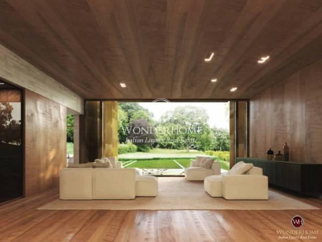 Villa 5 locali in vendita a Reggio nell'Emilia (RE)-5