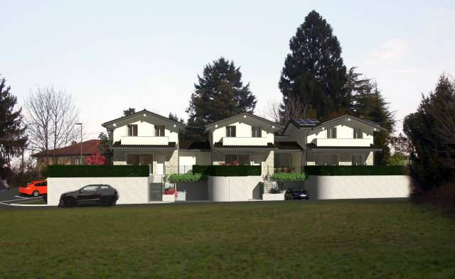 Villa in vendita a Cermenate, 4 locali, prezzo € 298.000 | CambioCasa.it