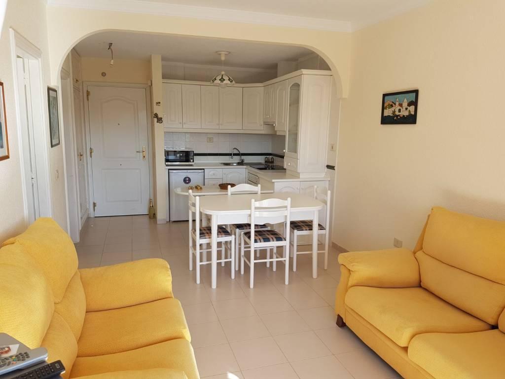 Appartamento arredato in affitto Rif. 7325189