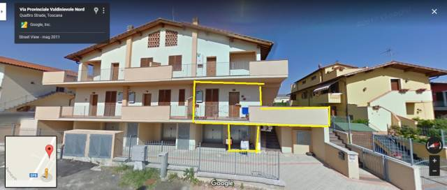 Appartamento in buone condizioni in vendita Rif. 7326724
