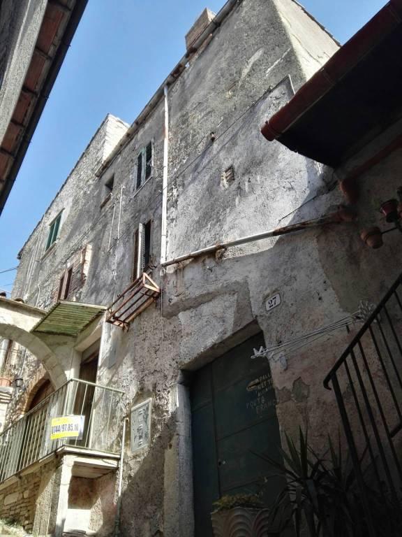 Casa Indipendente da ristrutturare in vendita Rif. 7336662